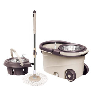 Spin Mop 360